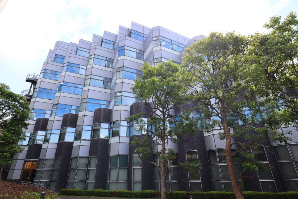 世田谷ビジネススクエアのヒルズ2