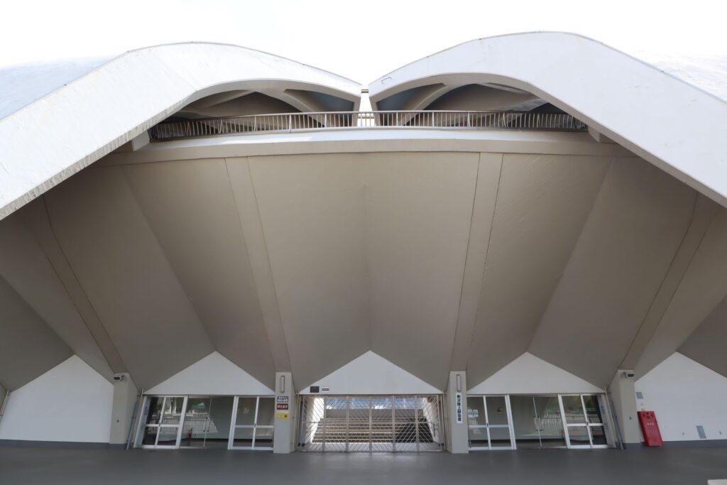 駒沢オリンピック公園陸上競技場